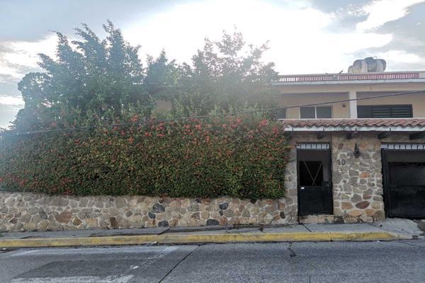 Foto de casa en venta en seccion primera 10 , hornos insurgentes, acapulco de juárez, guerrero, 17670387 No. 01