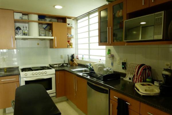 Foto de departamento en venta en secretaria de la marina , lomas del chamizal, cuajimalpa de morelos, df / cdmx, 3355683 No. 05