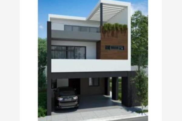 Foto de casa en venta en sector chelsea 0000, cumbres san agustín 2 sector, monterrey, nuevo león, 9916498 No. 01