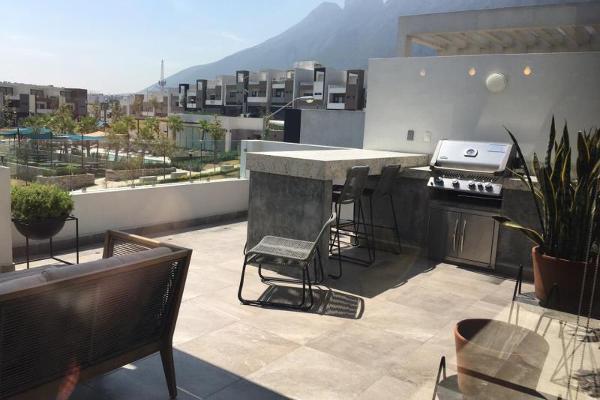 Foto de casa en venta en sector chelsea 0000, cumbres san agustín 2 sector, monterrey, nuevo león, 9916498 No. 09