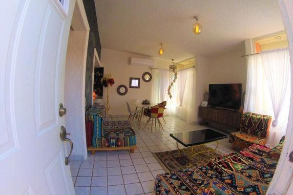Foto de casa en venta en  , sector la selva fidepaz, la paz, baja california sur, 7884287 No. 03