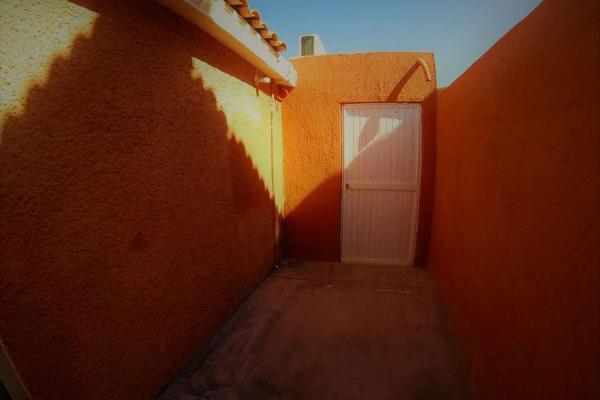 Foto de casa en venta en  , sector la selva fidepaz, la paz, baja california sur, 7884287 No. 11