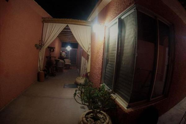 Foto de casa en venta en  , sector la selva fidepaz, la paz, baja california sur, 7884287 No. 14