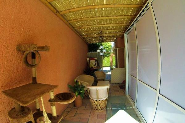 Foto de casa en venta en  , sector la selva fidepaz, la paz, baja california sur, 7884287 No. 18