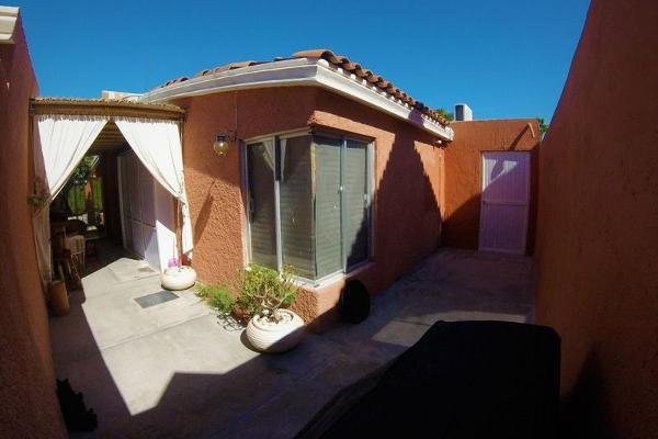 Foto de casa en venta en  , sector la selva fidepaz, la paz, baja california sur, 7884287 No. 20