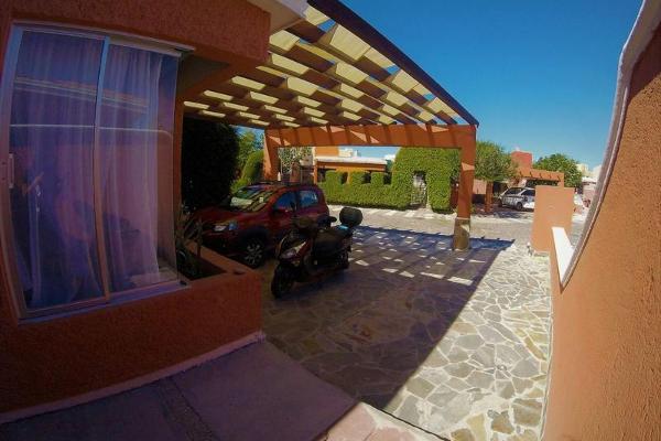 Foto de casa en venta en  , sector la selva fidepaz, la paz, baja california sur, 7884287 No. 28