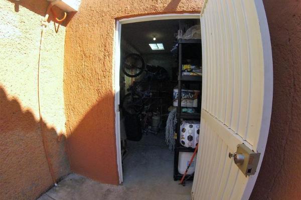 Foto de casa en venta en  , sector la selva fidepaz, la paz, baja california sur, 7884287 No. 29