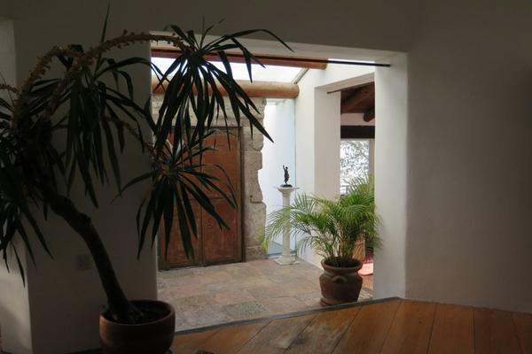 Foto de casa en venta en sector palmillas, santander , bosques de san ángel sector palmillas, san pedro garza garcía, nuevo león, 11907787 No. 09