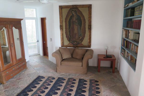 Foto de casa en venta en sector palmillas, santander , bosques de san ángel sector palmillas, san pedro garza garcía, nuevo león, 11907787 No. 13
