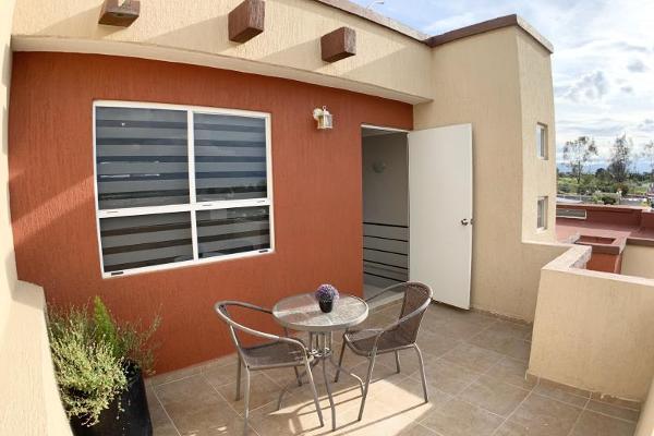 Foto de casa en venta en  , sector sacromonte, amecameca, méxico, 0 No. 02