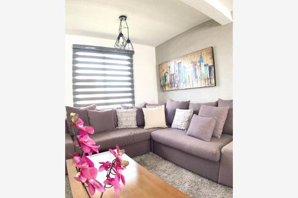 Foto de casa en venta en  , sector sacromonte, amecameca, méxico, 0 No. 03