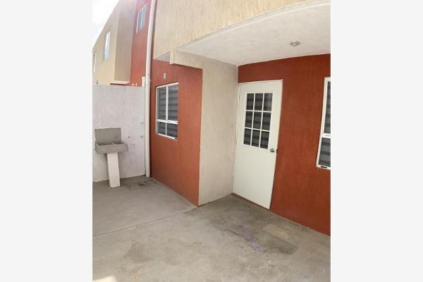 Foto de casa en venta en  , sector sacromonte, amecameca, méxico, 0 No. 06