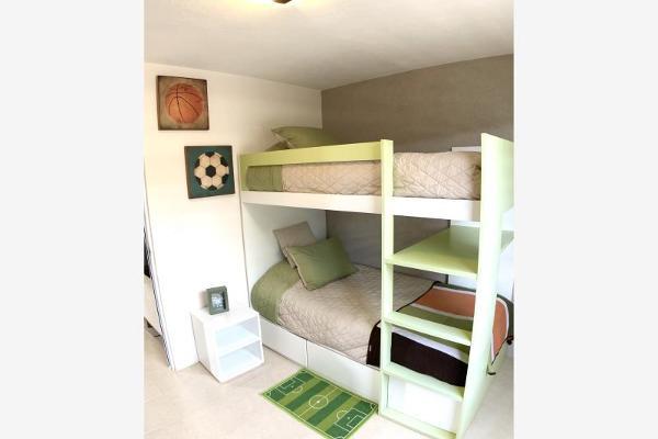 Foto de casa en venta en  , sector sacromonte, amecameca, méxico, 0 No. 08