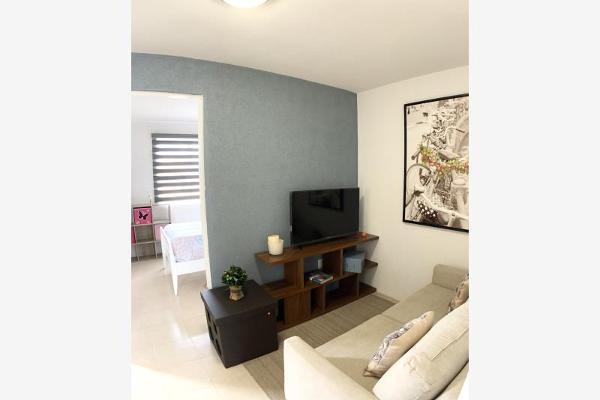 Foto de casa en venta en  , sector sacromonte, amecameca, méxico, 0 No. 09