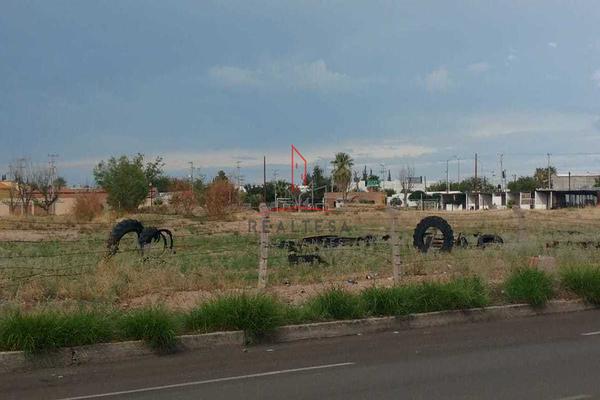 Foto de terreno comercial en renta en  , sector sur, delicias, chihuahua, 5780699 No. 02