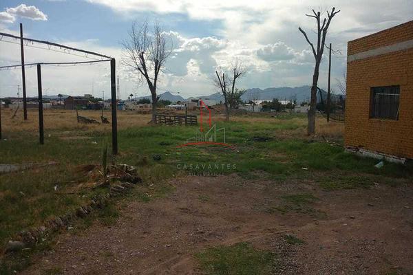 Foto de terreno comercial en renta en  , sector sur, delicias, chihuahua, 5780699 No. 06