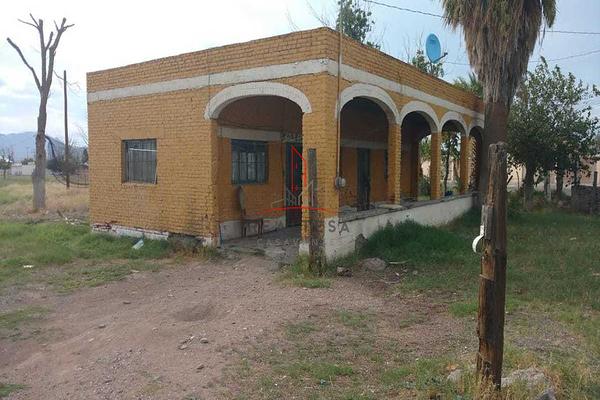 Foto de terreno comercial en renta en  , sector sur, delicias, chihuahua, 5780699 No. 07