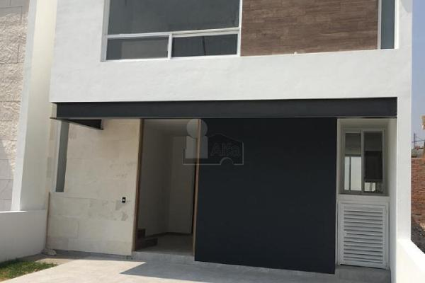 Foto de casa en venta en segano , san marcos, aguascalientes, aguascalientes, 0 No. 01