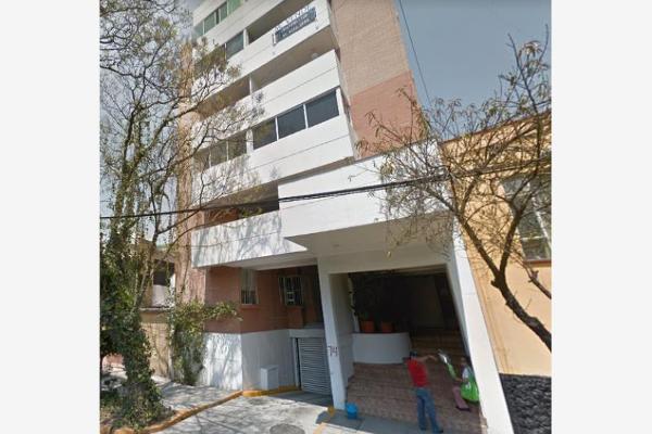 Foto de departamento en venta en segovia 73, álamos, benito juárez, df / cdmx, 5916489 No. 01