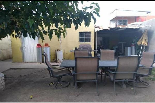 Foto de casa en venta en segunda 6804, desarrollo urbano, chihuahua, chihuahua, 0 No. 07
