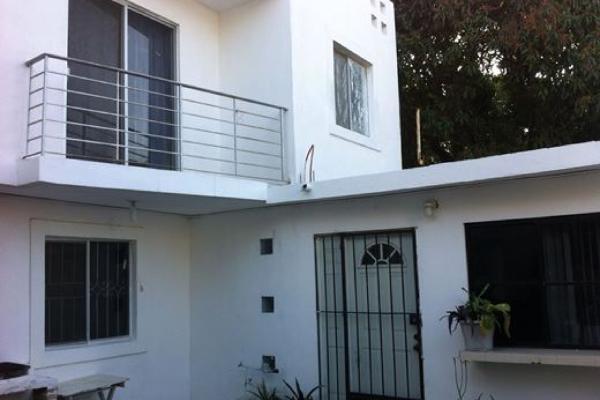 Foto de casa en venta en segunda avenida 0, laguna de la puerta, tampico, tamaulipas, 2649016 No. 01