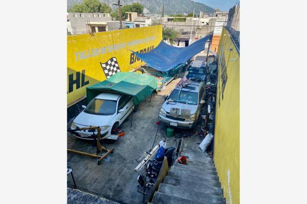 Foto de terreno comercial en venta en segunda avenida 158, centro, monterrey, nuevo león, 16981642 No. 04