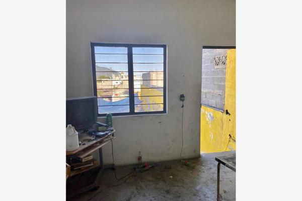 Foto de terreno comercial en venta en segunda avenida 158, centro, monterrey, nuevo león, 16981642 No. 09