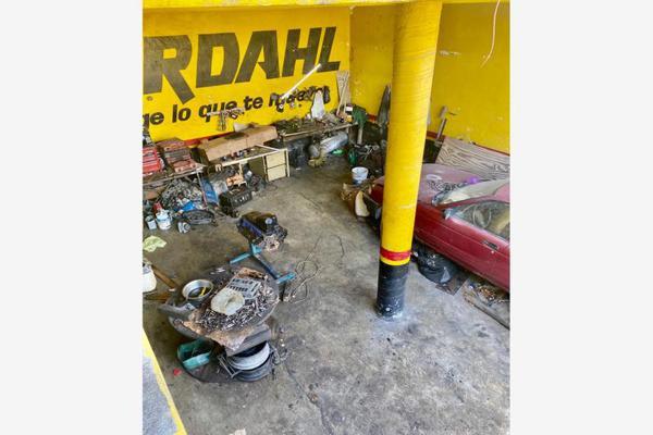 Foto de terreno comercial en venta en segunda avenida 158, centro, monterrey, nuevo león, 16981642 No. 10