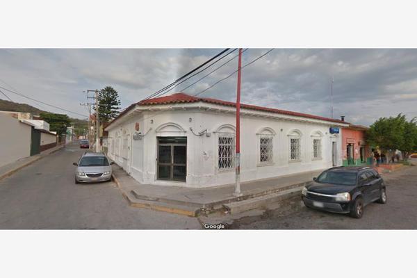 Foto de local en renta en segunda avenida oriente esquina calle independencia , arriaga centro, arriaga, chiapas, 8212420 No. 01