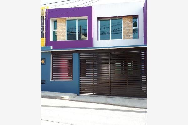 Foto de casa en venta en segunda cerrad de ramon medoza 104, jose maria pino suárez, centro, tabasco, 6128158 No. 01