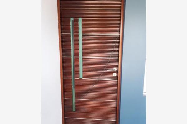 Foto de casa en venta en segunda cerrad de ramon medoza 104, jose maria pino suárez, centro, tabasco, 6128158 No. 03