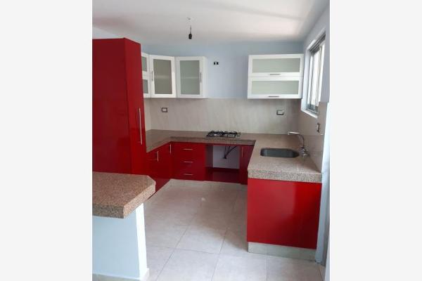 Foto de casa en venta en segunda cerrad de ramon medoza 104, jose maria pino suárez, centro, tabasco, 6128158 No. 04