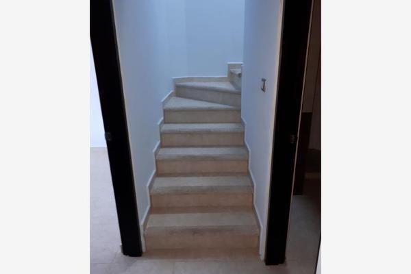 Foto de casa en venta en segunda cerrad de ramon medoza 104, jose maria pino suárez, centro, tabasco, 6128158 No. 08