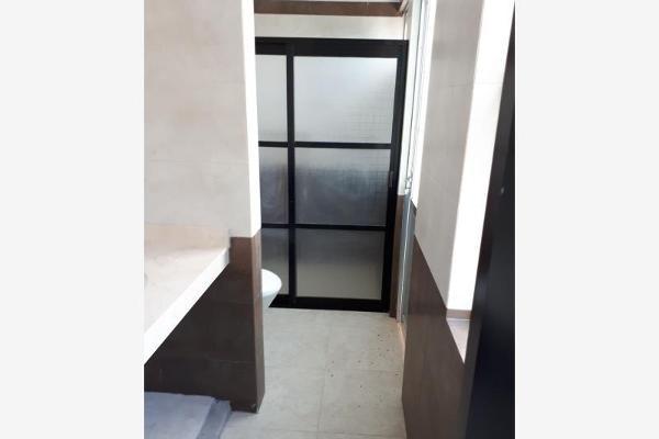 Foto de casa en venta en segunda cerrad de ramon medoza 104, jose maria pino suárez, centro, tabasco, 6128158 No. 10