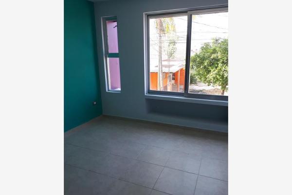 Foto de casa en venta en segunda cerrad de ramon medoza 104, jose maria pino suárez, centro, tabasco, 6128158 No. 12