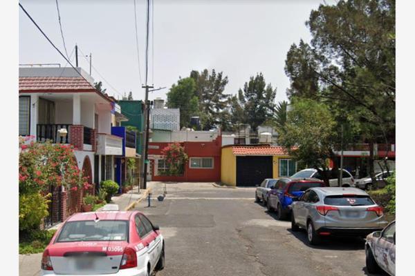 Foto de casa en venta en segunda cerrada 697, ampliación san juan de aragón, gustavo a. madero, df / cdmx, 16298763 No. 01