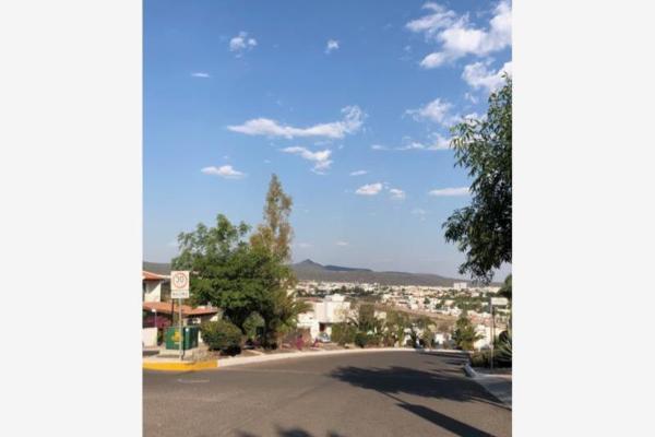 Foto de terreno habitacional en venta en segunda cerrada de agua azul 001, juriquilla, querétaro, querétaro, 5935498 No. 02