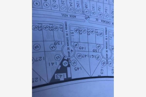 Foto de terreno habitacional en venta en segunda cerrada de agua azul 001, juriquilla, querétaro, querétaro, 5935498 No. 04