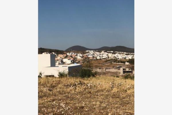 Foto de terreno habitacional en venta en segunda cerrada de agua azul 001, juriquilla, querétaro, querétaro, 5935498 No. 03
