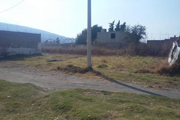 Foto de terreno habitacional en venta en segunda cerrada de las candelarias , san pablo atlazalpan, chalco, méxico, 18583617 No. 02