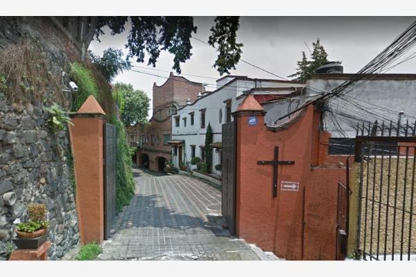 Foto de casa en venta en segunda cerrada del moral #, tetelpan, álvaro obregón, df / cdmx, 9933470 No. 01
