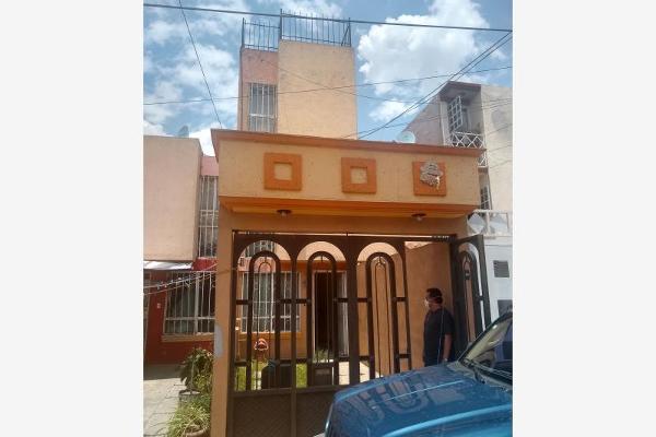 Foto de casa en venta en segunda cerrada del sector 25 24, la campiña, tecámac, méxico, 14832878 No. 01