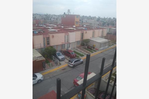Foto de casa en venta en segunda cerrada del sector 25 24, la campiña, tecámac, méxico, 14832878 No. 02