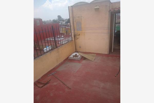 Foto de casa en venta en segunda cerrada del sector 25 24, la campiña, tecámac, méxico, 14832878 No. 03
