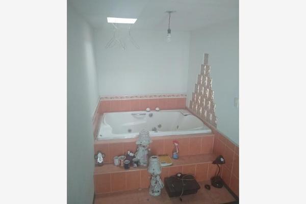 Foto de casa en venta en segunda cerrada del sector 25 24, la campiña, tecámac, méxico, 14832878 No. 04