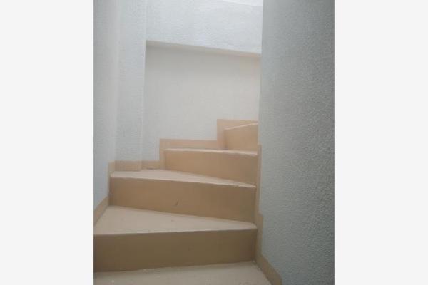 Foto de casa en venta en segunda cerrada del sector 25 24, la campiña, tecámac, méxico, 14832878 No. 07