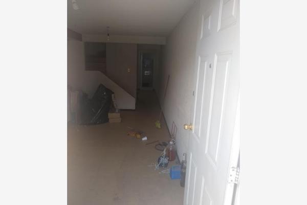 Foto de casa en venta en segunda cerrada del sector 25 24, la campiña, tecámac, méxico, 14832878 No. 22