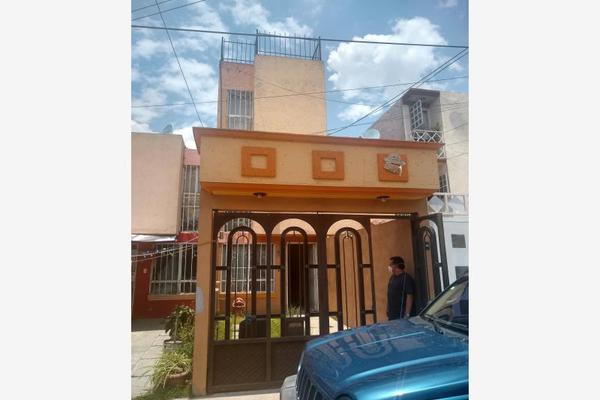 Foto de casa en venta en segunda cerrada del sector 25 24, santa cruz tecámac, tecámac, méxico, 14832878 No. 01