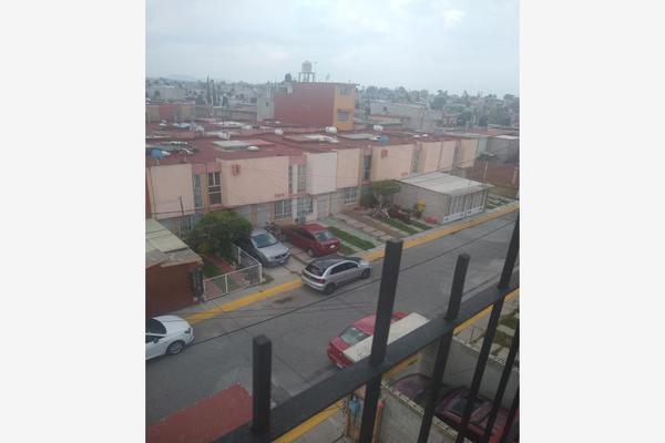 Foto de casa en venta en segunda cerrada del sector 25 24, santa cruz tecámac, tecámac, méxico, 14832878 No. 02