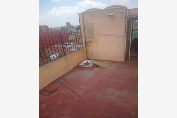 Foto de casa en venta en segunda cerrada del sector 25 24, santa cruz tecámac, tecámac, méxico, 14832878 No. 03